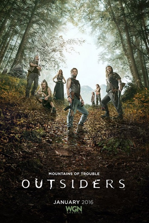 Outsiders-wgn-psoter