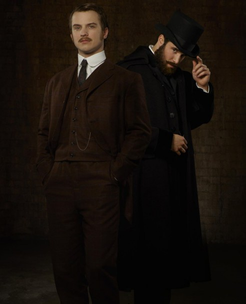 TimeAfterTime-cast