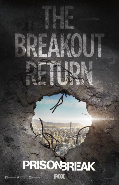 PrisonBreak-Return-Poster