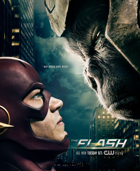 The_Flash-3x14-Poster