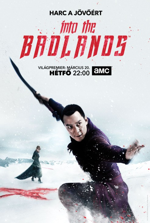 Into-The-Badlands-s2-hun-poster