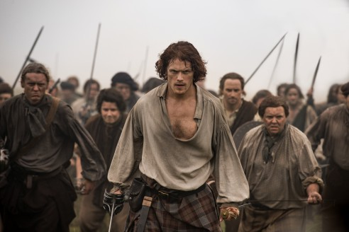 Outlander - Season 3- Episode 301