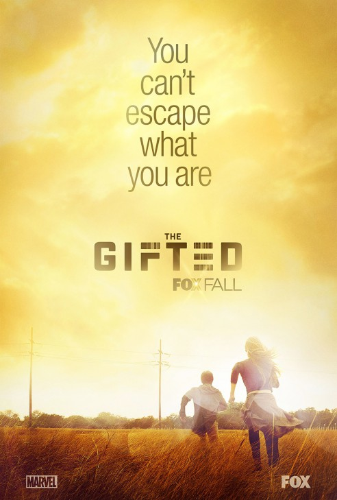 TheGifted-poster